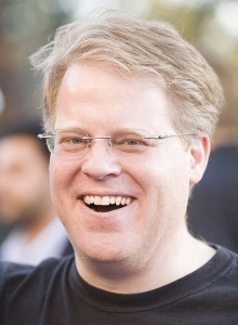 Robert Scoble social media guru